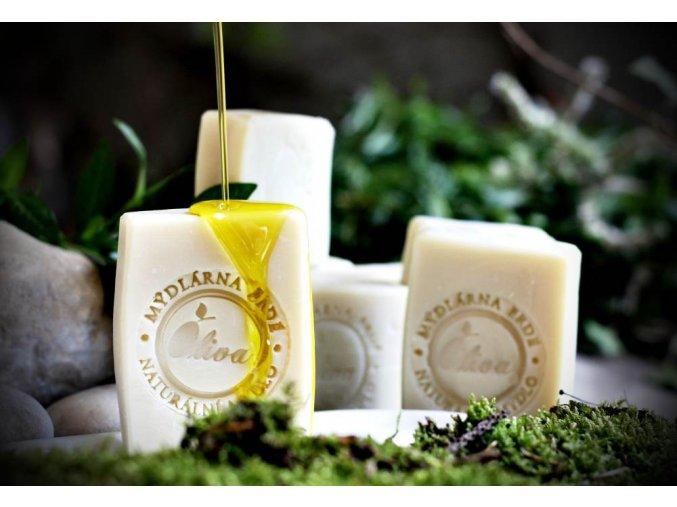 mydlo olivove kozi mleko
