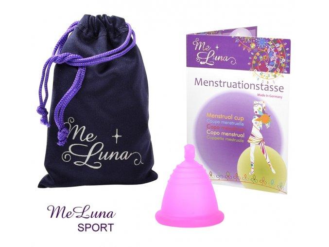 Me Luna M Sport Shorty s kuličkou