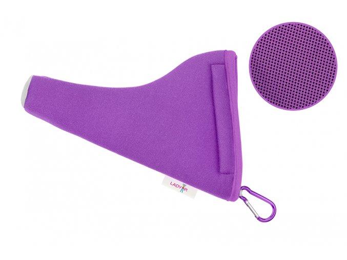 ladyp ochranne pouzdro violet