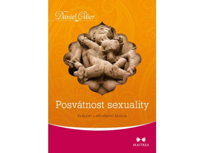posvatnost sexuality