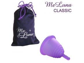 Me Luna S Shorty se stopkou violet