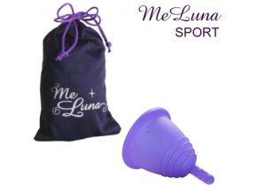 Me Luna L Sport Shorty se stopkou