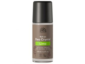 deodorant roll on limeta urtekram