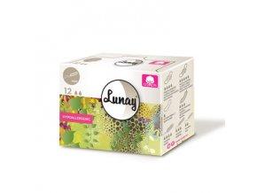 mini tampony lunay