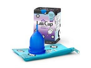menstruacni kalisek lalicup L blue