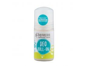 benecos kulickovy deodorant 1